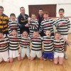 indoor hurling blitz winners 2013