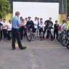 cycle talk