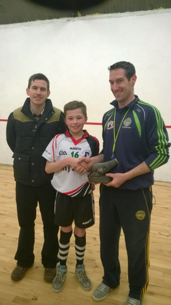 shinrone indoor hurling 3 2015