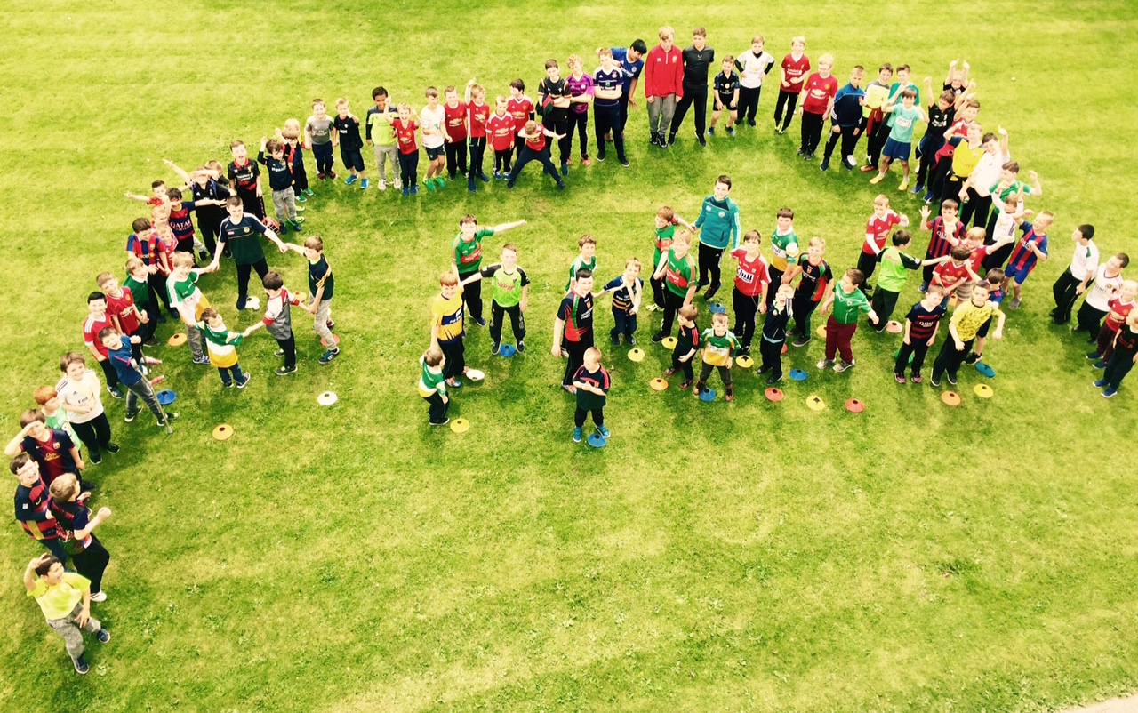jersey day offaly 2017